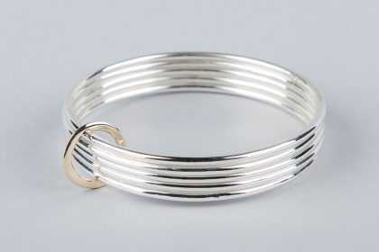 Silver Jewellery In Whitstable Kent - Bangles